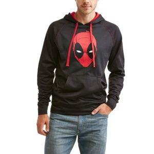 Marvel Deadpool Licensed Hoodie